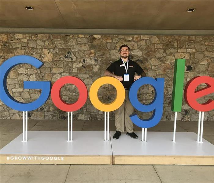 Grow with Google 2018 - Lenoir, NC
