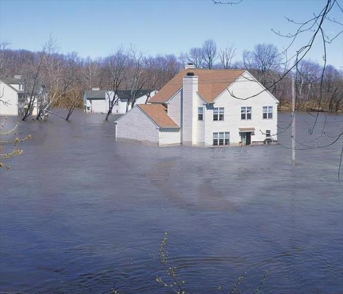 Storm Damage Why Homeowners Trust SERVPRO's Emergency Water Removal Services in Taylorsville