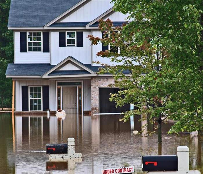 Water Damage Why Water Damages Are So Destructive
