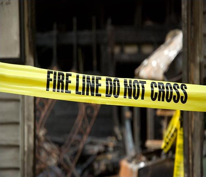 Fire Damage Fire Precautions To Keep You And Your Family Safe In Your Taylorsville Home