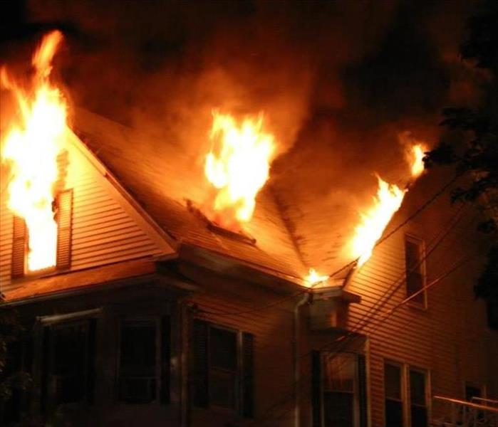 Fire Damage Things to Know about Restoring Your Fire Damaged Home in Kings Creek