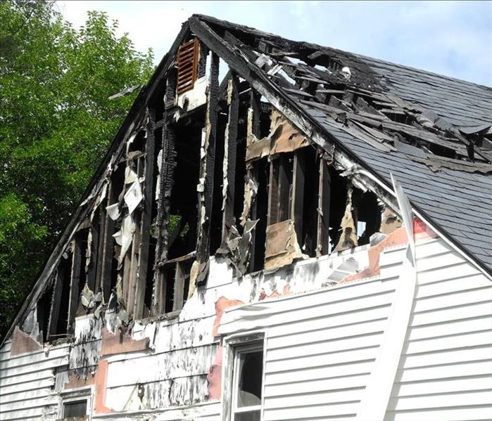 Fire Damage An Important Timeline Regarding Smoke And Fire Damage Restoration