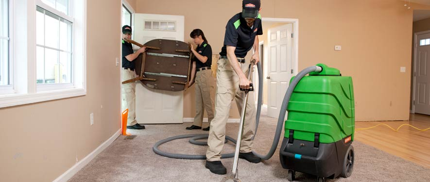 Lenoir, NC residential restoration cleaning